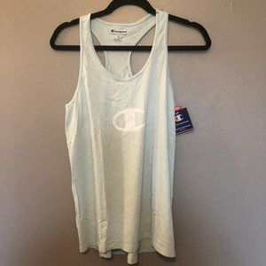 New Champion- Ladies Authentic Wash Tank Size M